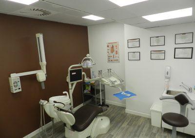 Dentista en Actur
