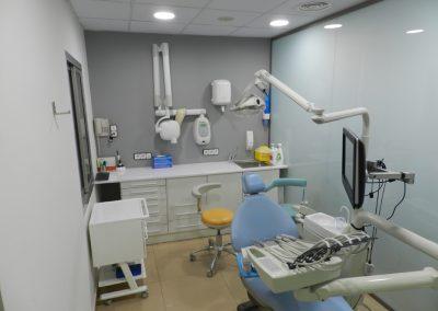 Implantes dentales en Zaragoza centro