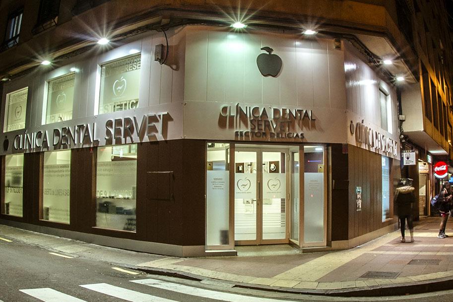 Clínicas dentales Delicias Zaragoza