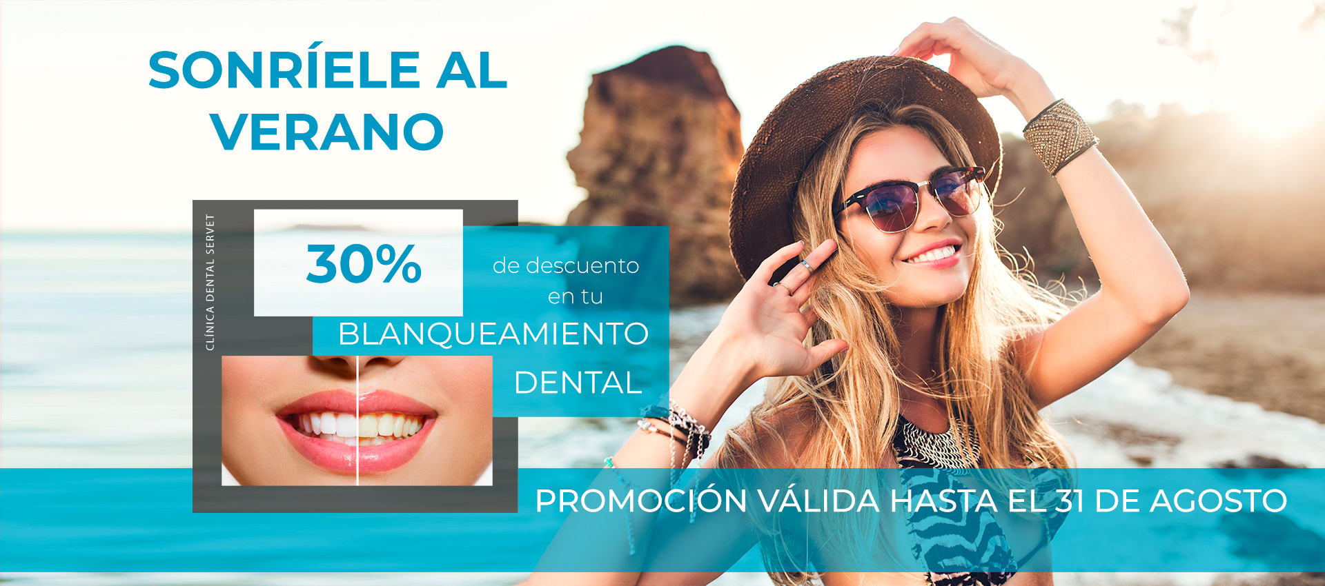 Clínica dental Zaragoza