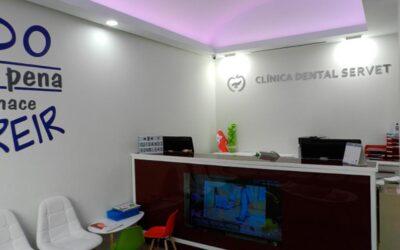 ¿Afectado por el cierre de una conocida clínica dental? Servet es tu solución