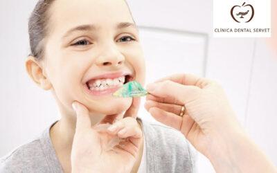 ¿A qué edad debe comenzar la ortodoncia en niños?